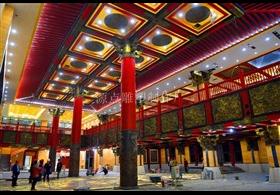 贵州-习水县旅游集散中心-紫铜乐动体育官网下载